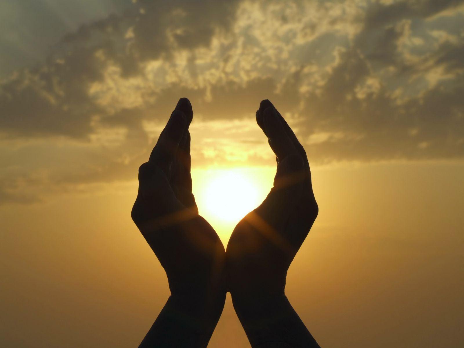 SPIRITUAL HELP BUBBLE
